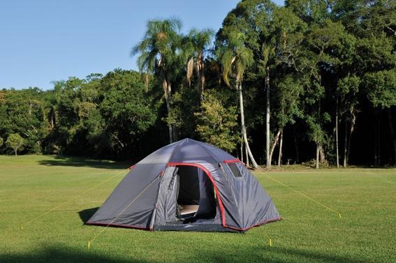 Imagem de Barraca Camping Spider 7 Pessoas Mor
