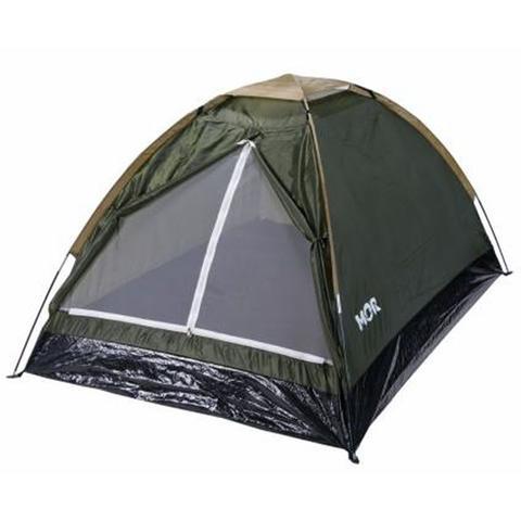 Imagem de Barraca de Camping 2 Pessoas Mor Verde