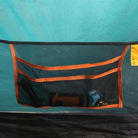 Imagem de Barraca de camping 3 a 4 pessoas - INDY 3/4
