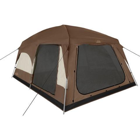 Imagem de Barraca de Camping Family Titan para 12 Pessoas - Guepardo BC0700