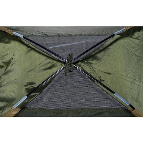 Imagem de Barraca de camping Iglu 2 Pessoas Mor VERDE 9046