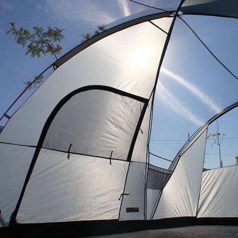 Imagem de Barraca de Camping Iglu para até 9 Pessoas Laredo - Nautika 151280