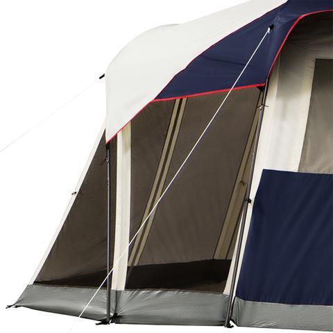 Imagem de Barraca de Camping para 6 pessoas Coleman Elite WeatherMaster com Iluminação LED Embutida