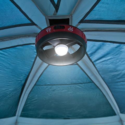 Imagem de Barraca de Camping para até 9 Pessoas Prairie Breeze - Coleman