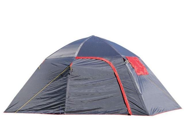 Imagem de Barraca de Camping Spider para até 7 Pessoas - MOR