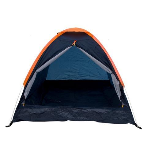 Imagem de Barraca de Camping Tipo Iglu Panda para até 2 Pessoas - Nautika 155100