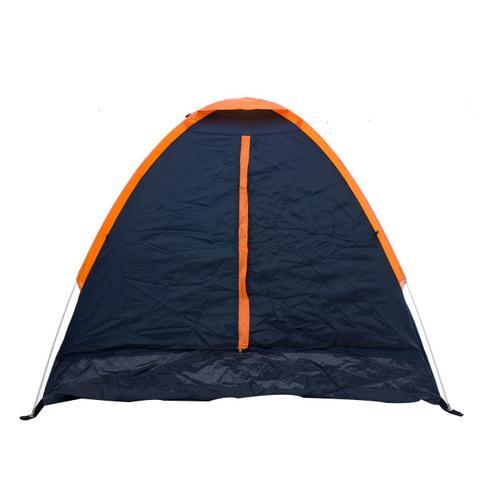 Imagem de Barraca de Camping Tipo Iglu Panda para até 3 Pessoas - Nautika 155150
