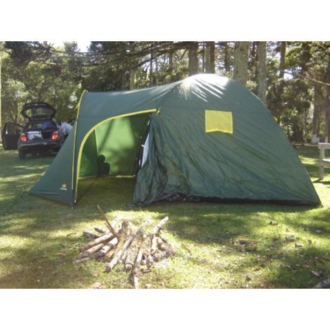 Imagem de Barraca de Camping Zeus para 6 Pessoas - Guepardo BC0600