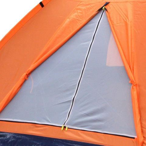 Imagem de Barraca Panda 4 Lugares Nautika Camping 155152