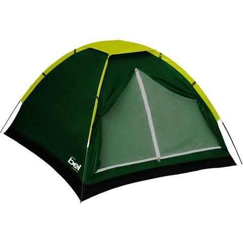Imagem de Barraca para Camping Iglu p/ até 4 Lugares 102400 BELFIX