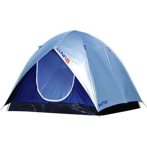 Imagem de Barraca Para Camping Luna 5 Pessoas Mor