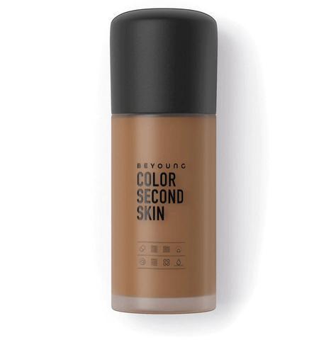 Imagem de Base Beyoung Color Second Skin