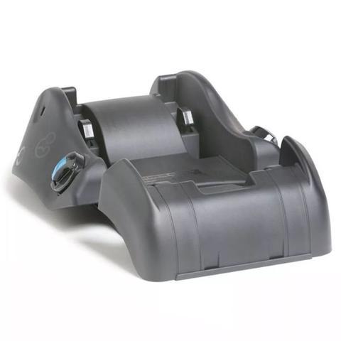 Imagem de Base Cadeira Para Auto DRC Grafite GR - Galzerano