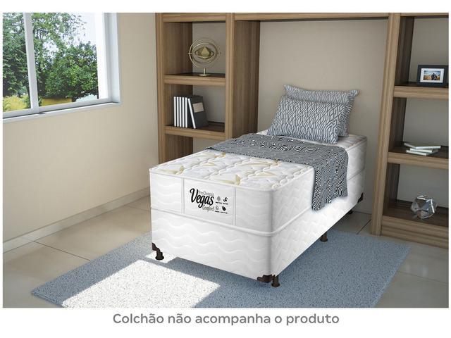 Imagem de Base Cama Box Solteiro Probel