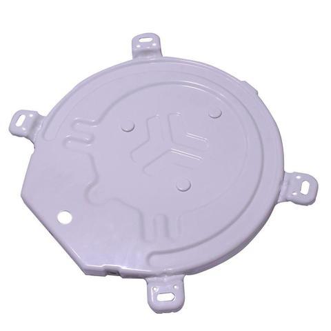 Imagem de Base condensadora split carrier em chapa 7000 9000 12000 btus