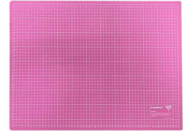 Imagem de Base Corte A2 60x45 Régua Inox 30cm Estilete De Precisão