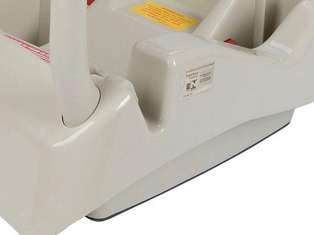 Imagem de Base de Cadeira para Auto