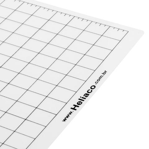 Imagem de Base de corte para Silhouette Cameo 30x30 COM Cola - 40mm de espessura