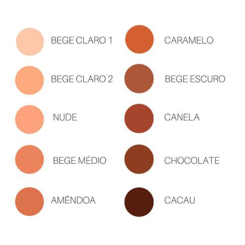 Imagem de Base e Corretivo Matte Velvet Skin Mari Maria - Mari Maria Makeup