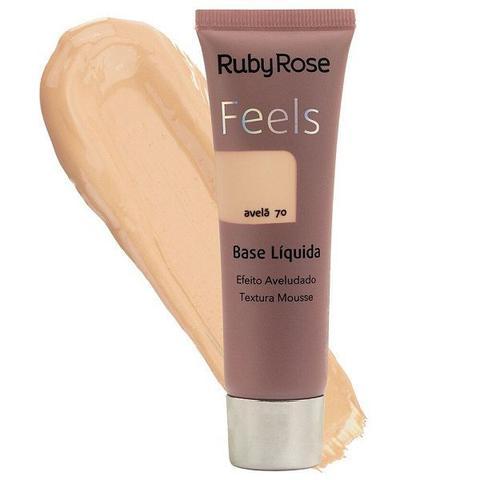 Imagem de Base Liquida Feels Ruby Rose