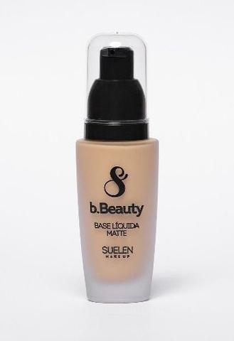 Imagem de Base liquida matte  suelen makeup  cor 03