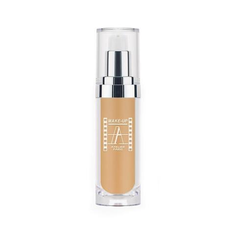 Imagem de Base Líquida para o Rosto Make-Up Atelier Paris O4 com 30ml