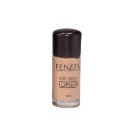 Imagem de Base Liquida UNA 30 Ml- FENZZA MAKE UP