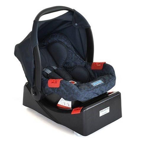 Imagem de Base Para Cadeira Touring Evolution Automóvel - Burigotto