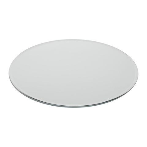 Imagem de Base, Suporte 30 cm com espelho prateado Prestige - 2868