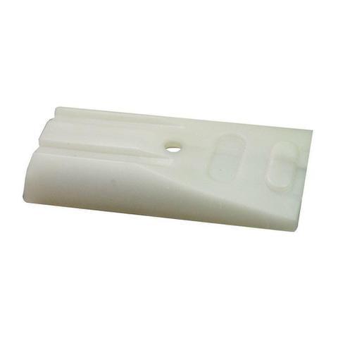 Imagem de Base suporte puxador superior geladeira electrolux  branco