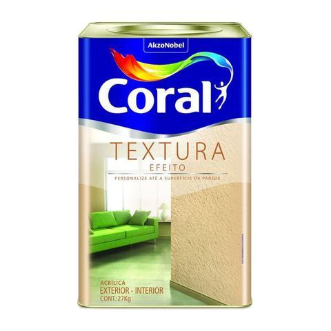 Imagem de Base Textura Efeito PM 27kg - Coral