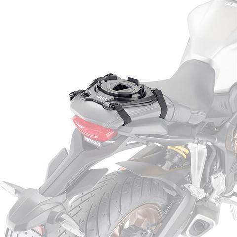 Imagem de Base universal traseira para bolsas Tanklock Givi S430