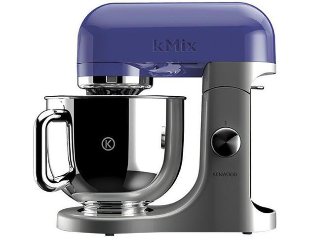 Batedeira Kenwood Kmix Azul 5l - 110v - Kmx93