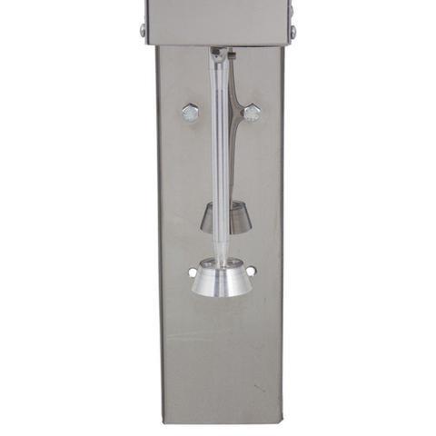 Imagem de Batedor de Milk Shake ID-250 em Inox 250 Watts Guadaim Mix