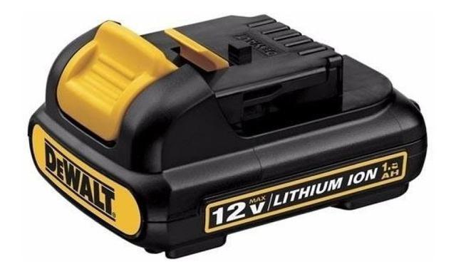 Imagem de Bateria 12v Ion De Litio 1,3 Ah Todos Modelos Dewalt DCB120