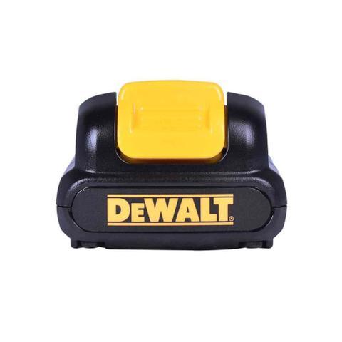 Imagem de Bateria 12v Litio 1,3 Ah Dewalt Dcb120 Furad. Paraf Dcd700l