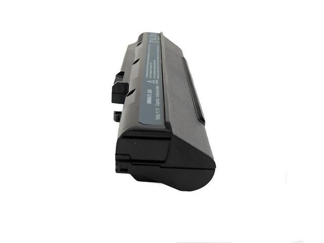Imagem de Bateria - Acer Aspire One Zg5 - Preta