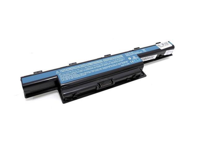 Imagem de Bateria - Acer Aspire V3-571 - Preta
