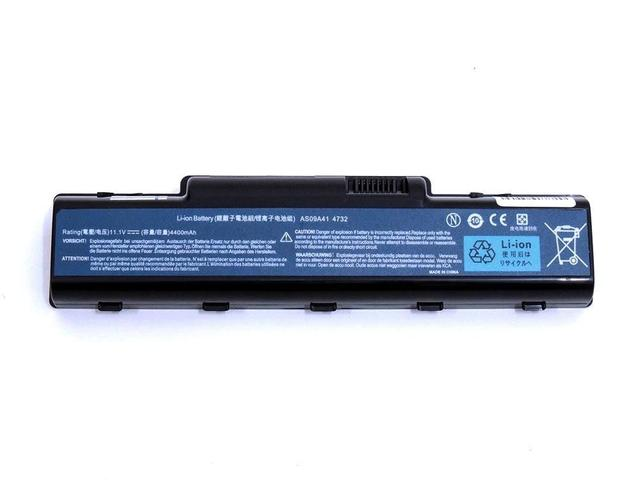Imagem de Bateria - Acer Emachines E725 - Preta