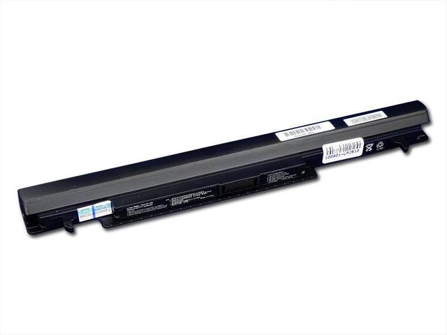 Imagem de Bateria - Asus R550 Ultrabook - Preta