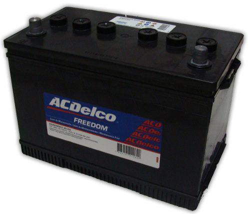 Imagem de Bateria Automotiva Ac Delco 90ah 12v