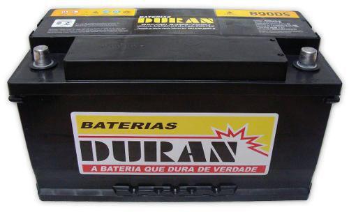 Imagem de Bateria Automotiva Duran 90ah 12v