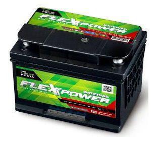 Imagem de Bateria Automotiva Flex Power 50ah 12v