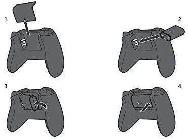 Imagem de Bateria Carregador Controle Xbox One Play Charge 1400mah