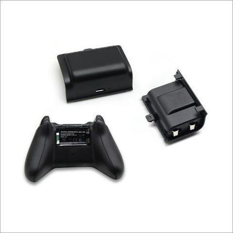 Imagem de Bateria Controle XBox One e Carregador Usb