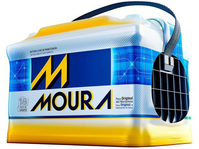 Imagem de Bateria de Carro Moura Flooded Advanced