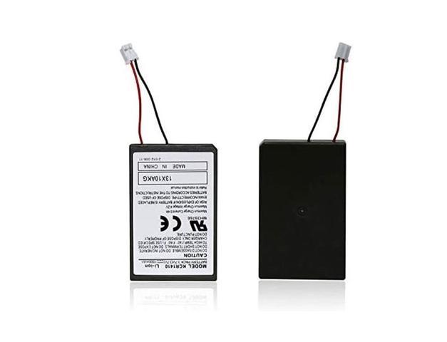 Imagem de Bateria De Reposição Para Controle Ps4 Playstation 4 Modelo CHU-ZCT1U