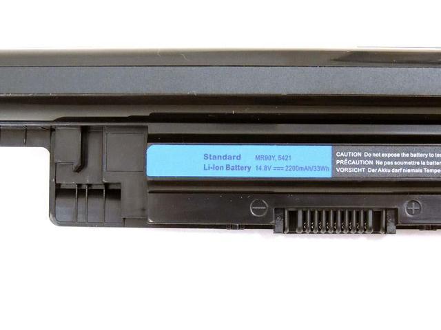 Imagem de Bateria - Dell Inspiron 15 3521 (14.8v)