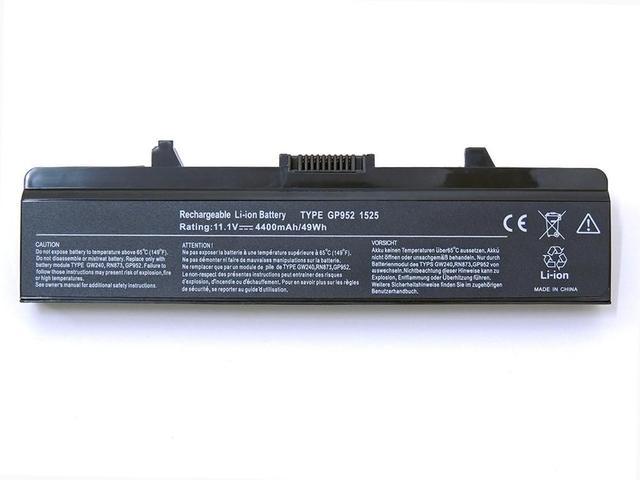 Imagem de Bateria Dell Inspiron 1525 1545 Rn873