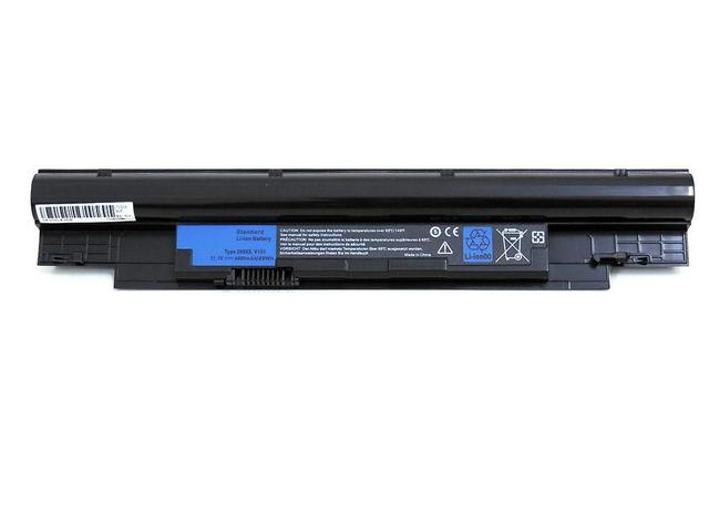 Imagem de Bateria - Dell Inspiron N411z - Preta